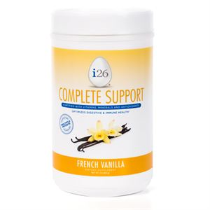 Picture of Complete Support Vanilla - Canister