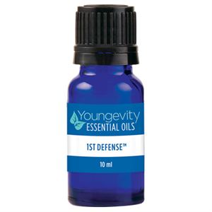 Picture of 1st Defense™ Essential Oil Blend – 10ml